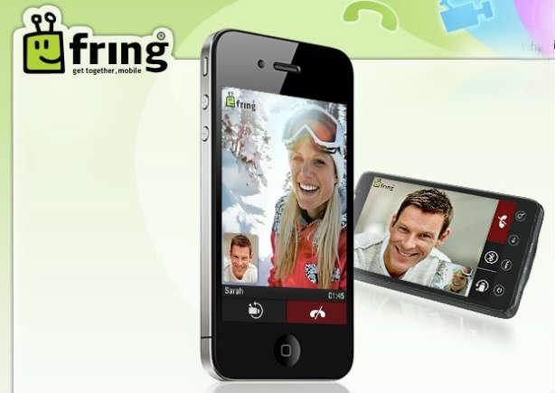 fring 5 servicios de llamada IP alternativos a Skype