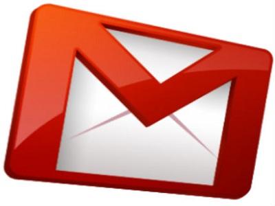 Gmail muestra información de los contactos en la bandeja de entrada