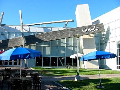 Google contra la Ley Sinde