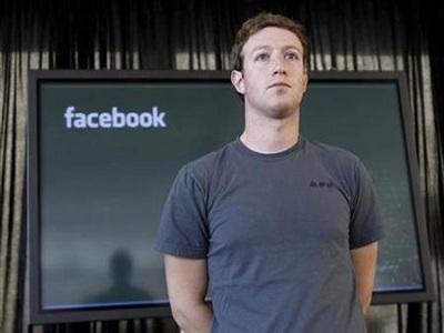 El CEO de Facebook planea una nueva visita a China