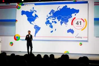 Chrome Web Store se lanza en 41 países