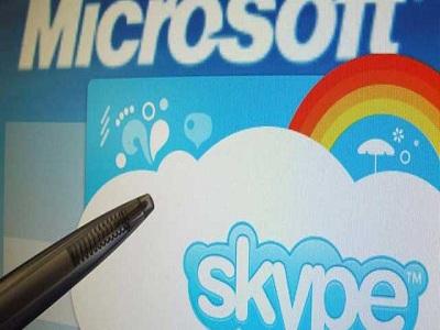 Todas las claves de la compra de Skype en una infografía