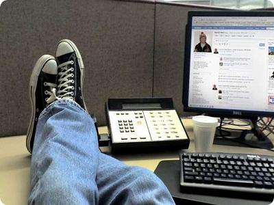 Las empresas pierden miles de dólares anuales por las redes sociales
