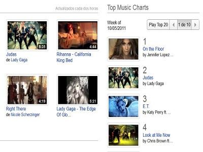 YouTube lanza ranking de las 100 canciones más escuchadas