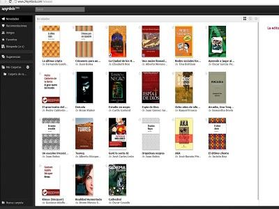 El Spotify de los libros, 24Symbols, ya está disponible sin invitación