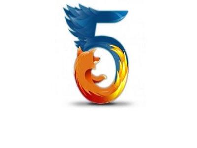 Disponible Firefox 5 beta 3