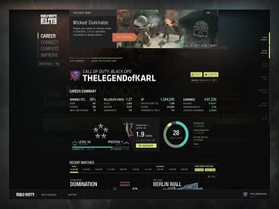 Call of Duty tendrá una red social