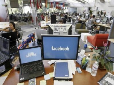 Un 7% de los contactos de Facebook no son desconocidos