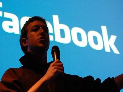 Facebook podría salir a Bolsa a principios de 2012