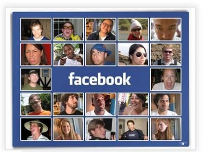 Facebook niega que haya habido una pérdida de usuarios