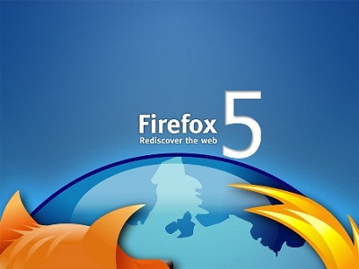 Mozilla presenta de manera oficial Firefox 5 para Windows, Mac, Linux y Android