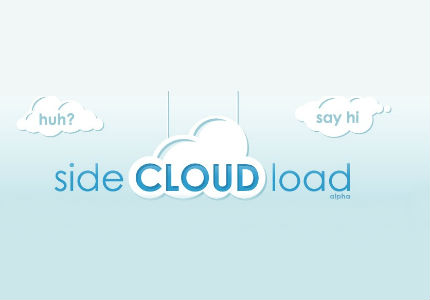 sidecloudload
