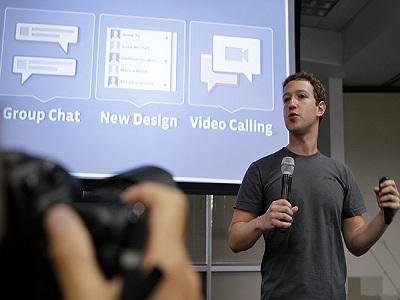 Facebook podría estar preparando un nuevo servicio de música