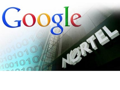 Google pierde las 6.000 patentes de Nortel