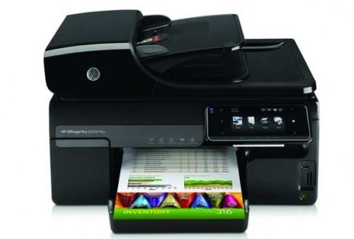 HP Officejet Pro 8500A Plus, para los profesionales más exigentes