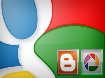 Google prepara nuevos cambios para Picasa y Blogger