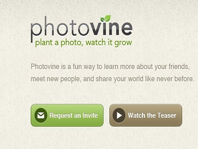 Google presenta su nuevo servicio Photovine