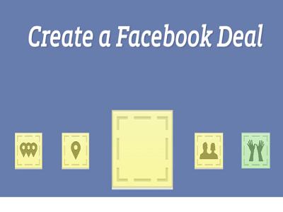 Facebook cierra Deals