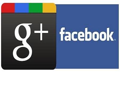 Google+ vs Facebook, su enfrentamiento continúo en vídeo