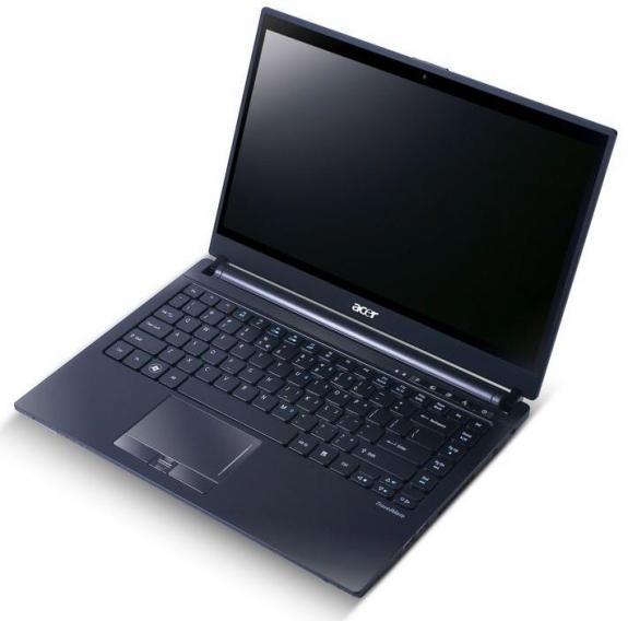 acer timeline8481t Timeline 8481T, el primer ultrabook de Acer