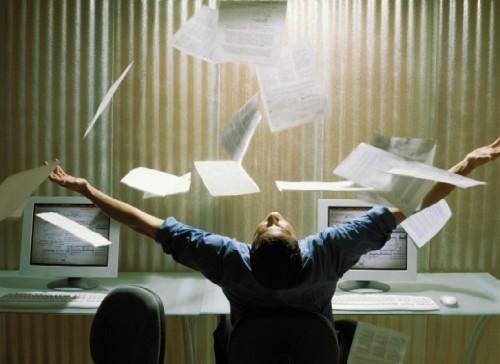 burocracia volar1 500x364 La burocracia va cediendo paso a los emprendedores