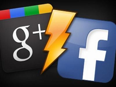¿Emula Google+ el sistema de Facebook?