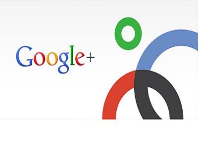 Mensajes de Google+ en la barra lateral de Gmail