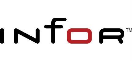 infor logo Infor soportará Auto gration para integrar a las pymes