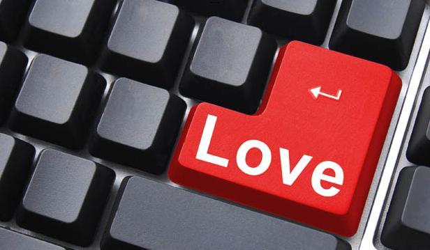 internet negocio amor