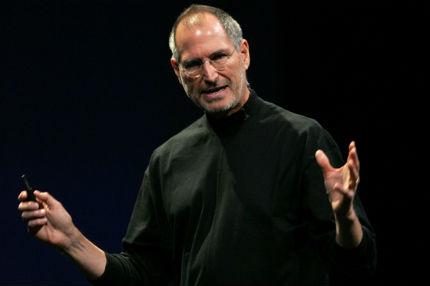 steve jobs Todo lo que debería aprender de Steve Jobs un CEO
