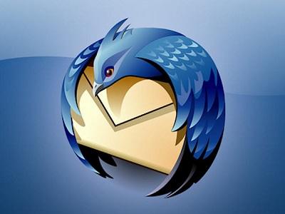 Mozilla lanza la primera beta de Thunderbird 7.0
