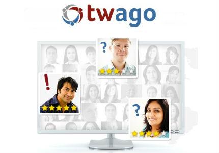 twago Twago, trabaja como freelance en Europa