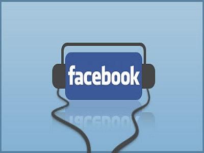 Facebook presentaría su servicio musical en la conferencia F8