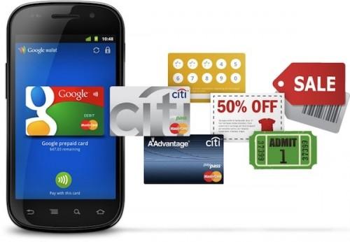 Google Wallet 500x346 Prepara tu empresa para el pago con teléfono móvil