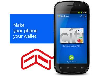 Google Wallet podría ser lanzado en pocas horas