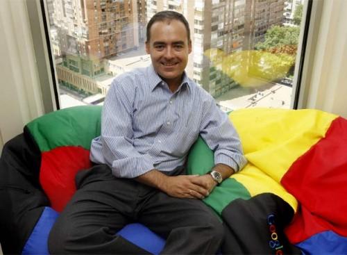 Javier Rodriguez Zapatero 500x367 Más tecnología en las empresas para superar la crisis