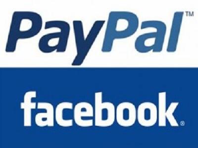 PayPal y Facebook planean algo importante
