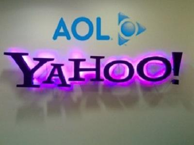 Yahoo! y AOL podrían fusionarse