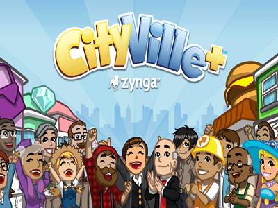 CityVille llega a Google+