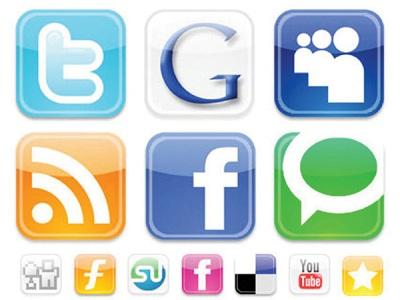 El crecimiento del Social Media (infografía)