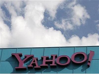 Yahoo! cuenta con un 80% de probabilidades de ser vendida