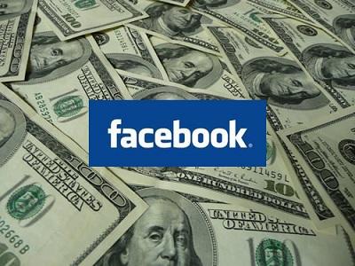 Facebook dobla sus ingresos en la primera mitad de año