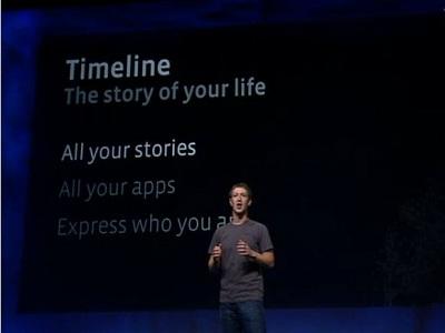 Facebook presenta novedades interesantes en F8