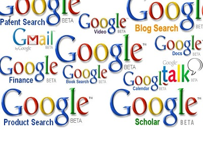 Google elimina 10 productos de su catálogo