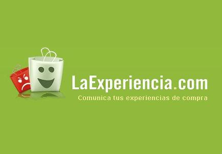 laexperiencia Recoge las opiniones de tus clientes en LaExperiencia.com