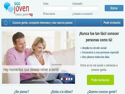 La red social SigoJoven.com llega a los 300.000 usuarios