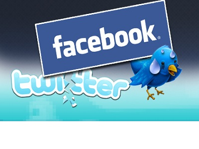 Ya puedes enviar tus tweets a Facebook