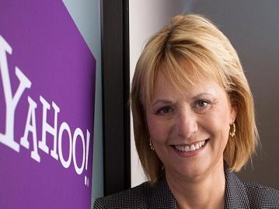 Yahoo! despide a su CEO Carol Bartz