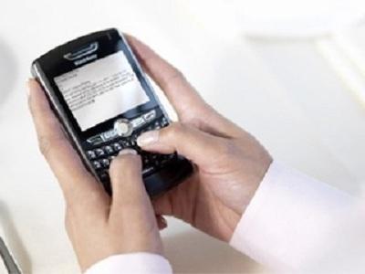 Motorola podría sustituir a BlackBerry para los teléfonos de empresa