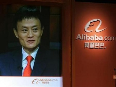 44944 chinas alibaba group may rethink yahoo ties Alibaba podría comprar Yahoo!